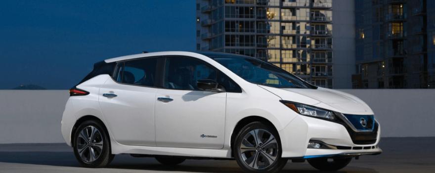programme voiture électrique