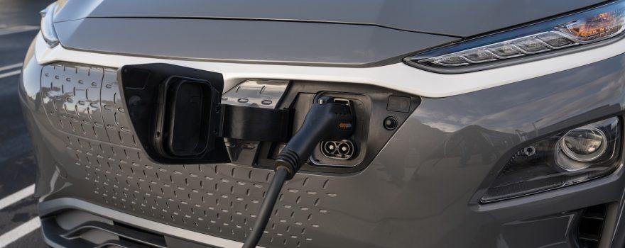VUS Hyundai électrique