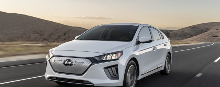 meilleures voitures électriques 2020