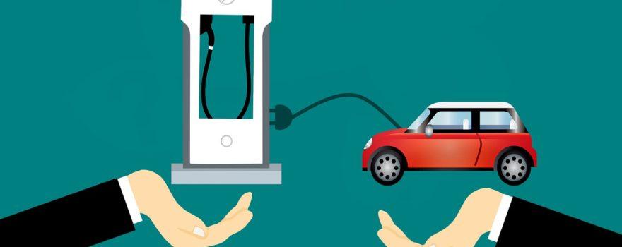 5 avantages à rouler en voiture électrique