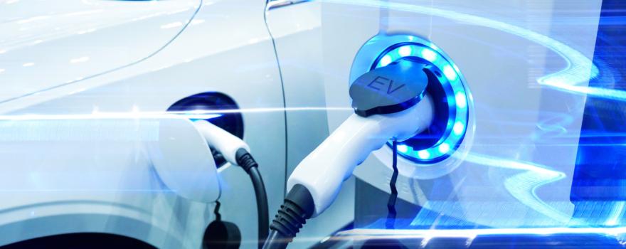 achat voiture électrique