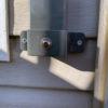 Système de câble rétractable pour borne de recharge à domicile
