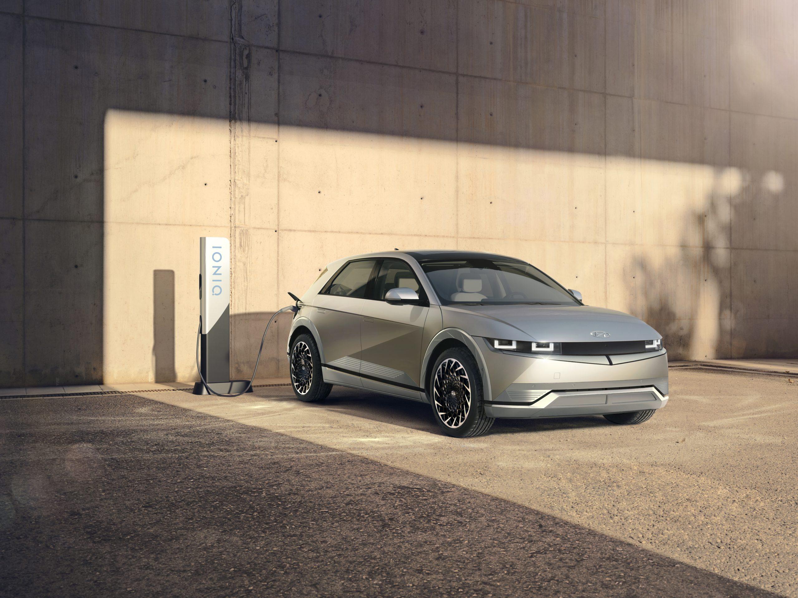 Volkswagen ID.4 ou Ioniq 5